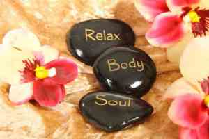 relax, body, soul