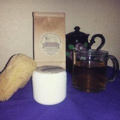 Kalusion Tea & Body Butter
