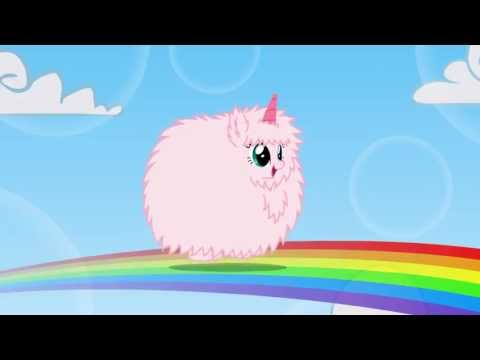 fluffy-pink-unicorn-on-a-rainbow-cloud